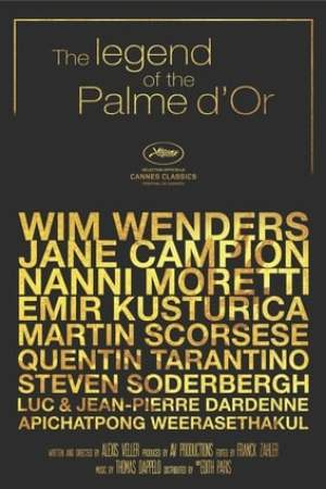 Image The Legend of the Palme d'Or