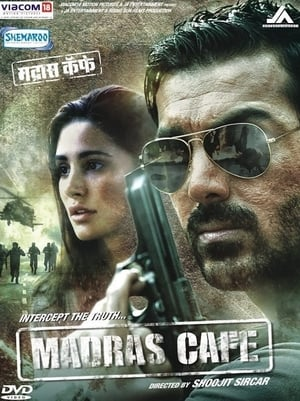 Image Madras Cafe