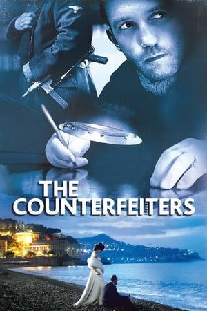 Poster The Counterfeiters 2007