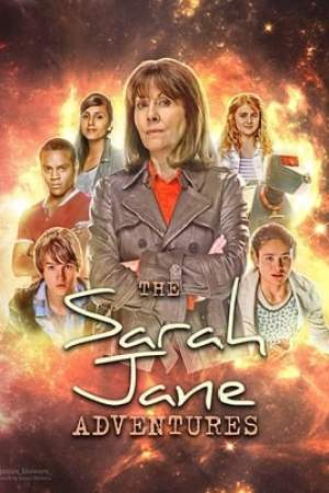 Image The Sarah Jane Adventures