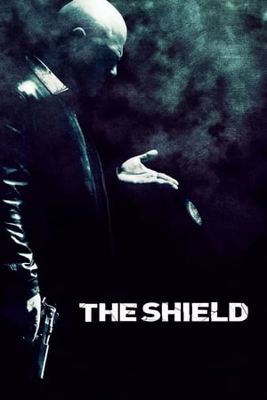 Poster The Shield 2002