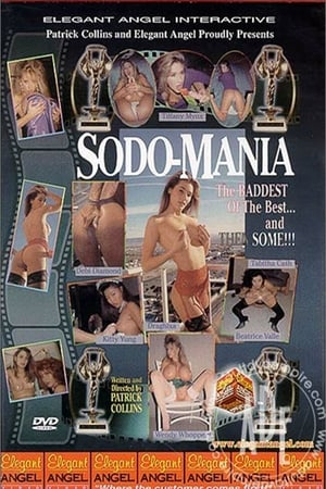 Image Sodomania: The Baddest of the Best