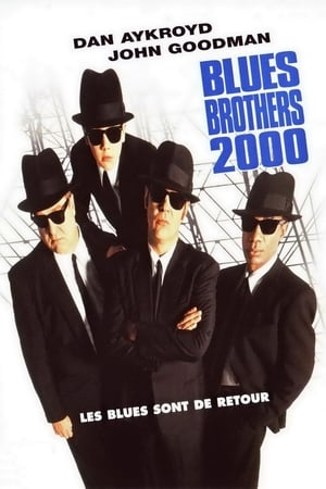 Image Blues Brothers 2000