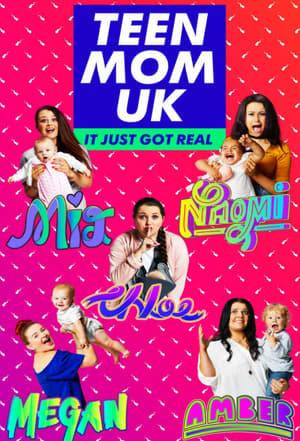 Image Teen Mom UK
