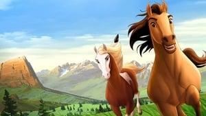 images Spirit: Stallion of the Cimarron