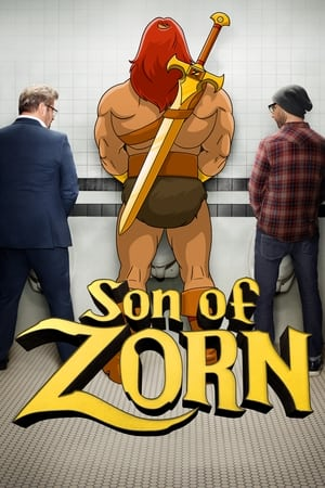 Poster Son of Zorn 2016