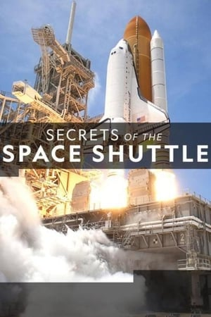 Image Secrets of the Space Shuttle