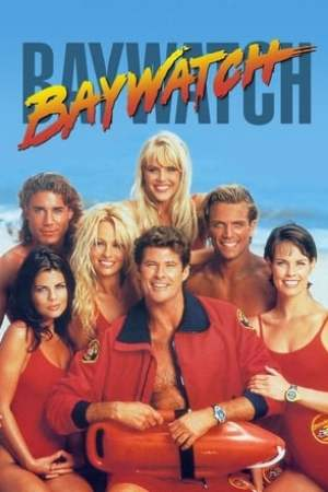 Poster Baywatch 1989