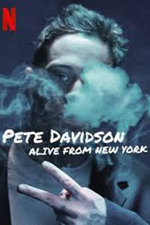 Image Pete Davidson: Alive From New York