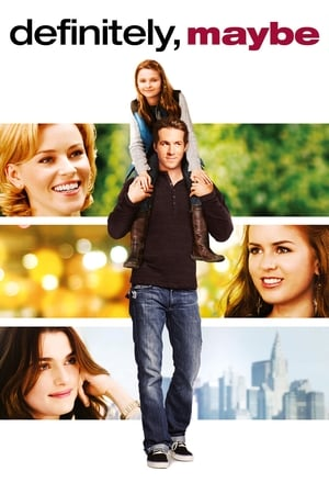 Image Definitely, Maybe