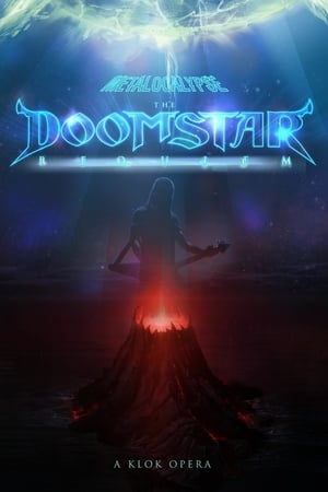 Image Metalocalypse: The Doomstar Requiem