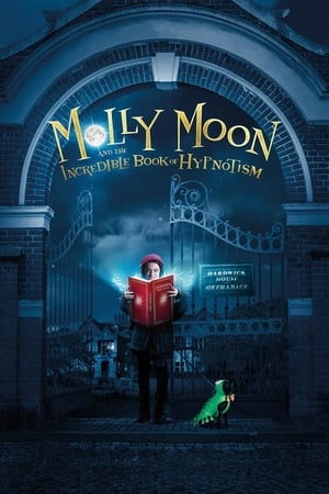 Image Molly Moon and the Incredible Book of Hypnotism