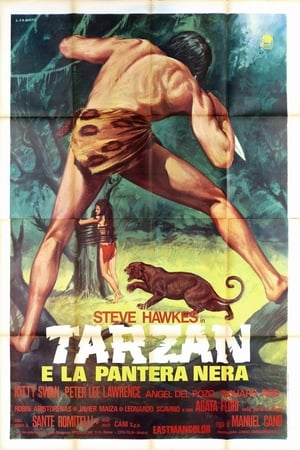 Image Tarzan and the Brown Prince