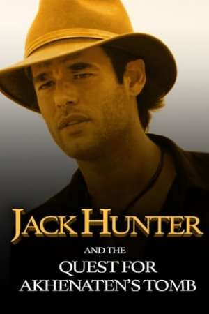 Image Jack Hunter and the Quest for Akhenaten's Tomb