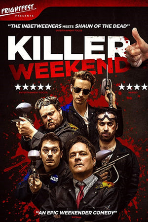 Image Killer Weekend