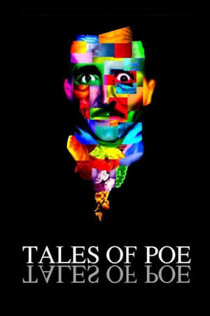 Image Tales of Poe