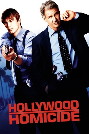 Image Hollywood: Departamento de Homicidios