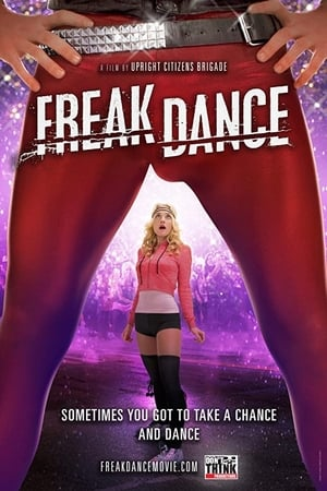 Image Freak Dance