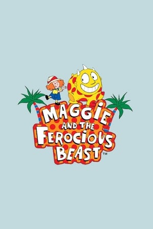 Image Maggie and the Ferocious Beast