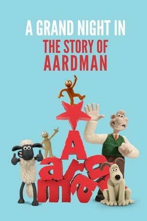 Image A Grand Night In: The Story of Aardman