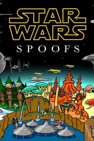 Image Star Wars Spoofs