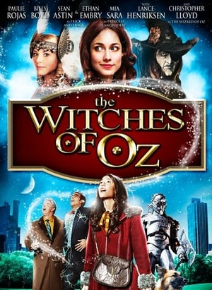 Image The Witches of Oz