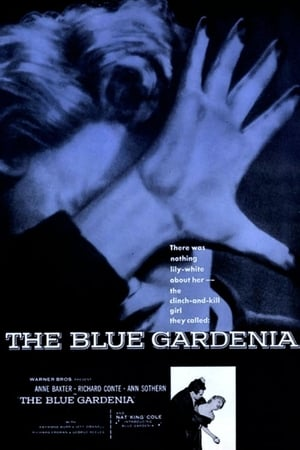 Image The Blue Gardenia