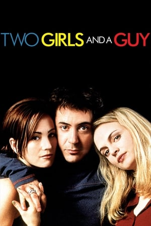 Poster Two Girls and a Guy 1997