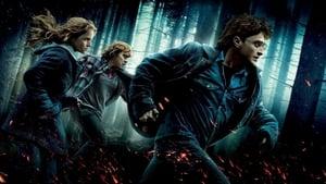 Harry Potter y las reliquias de la muerte (1ª parte)