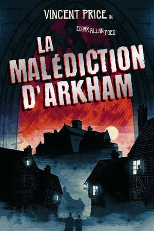Image La Malédiction d'Arkham