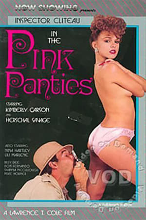 Image Inspector Cliteau in... The Pink Panties