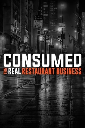 Image Consumed: The Real Restaurant Business