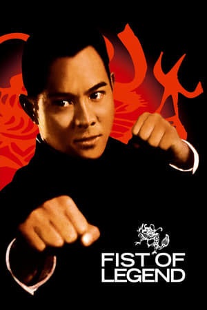 Image Fist of Legend