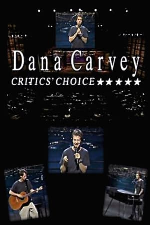 Image Dana Carvey: Critics' Choice