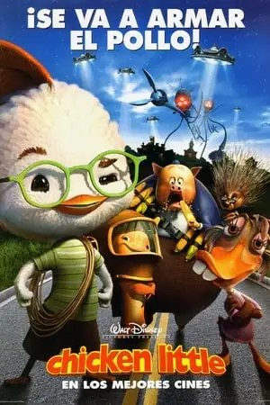 Image Chicken Little
