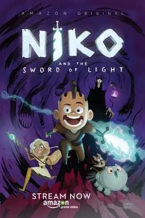 Image Niko and the Sword of Light