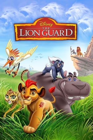Image The Lion Guard