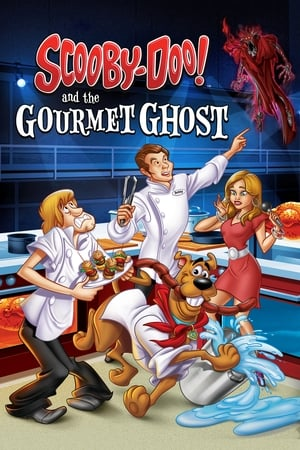 Image Scooby-Doo! and the Gourmet Ghost