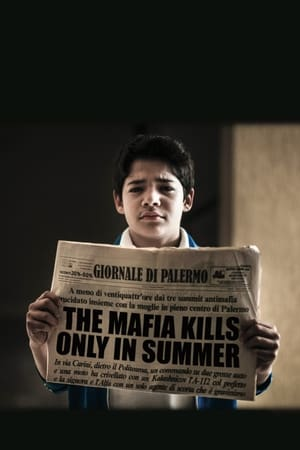 Image The Mafia Kills Only in Summer