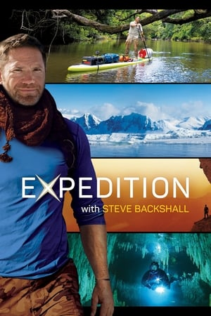 Image Expedition with Steve Backshall