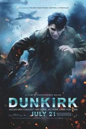 Image The Dunkirk Spirit: Behind the Making of the Movie