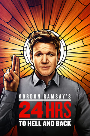 Image Gordon Ramsay's 24 Hours to Hell and Back