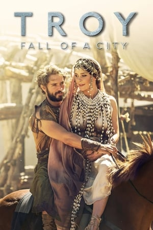 Image Troy: Fall of a City