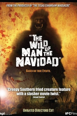 Image The Wild Man of the Navidad