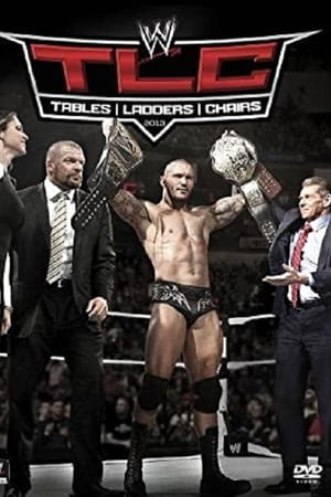 Image WWE TLC Tables Ladders & Chairs 2013