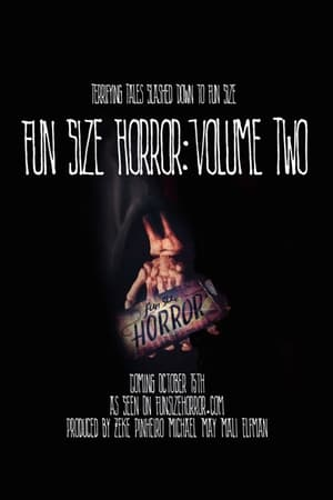 Image Fun Size Horror: Volume Two