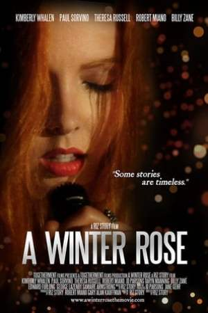 Image A Winter Rose