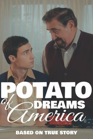 Image Potato Dreams of America