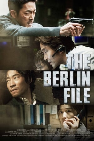 Image The Berlin File