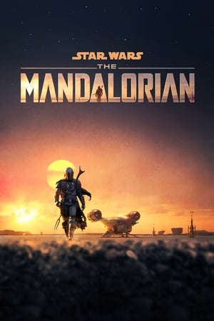 Serie The Mandalorian en streaming